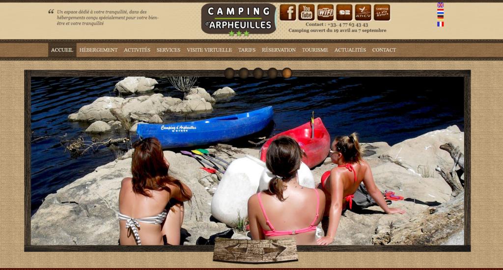 camping-arpheuilles